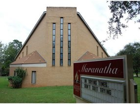 Maranatha Seventh-Day Adventist Church