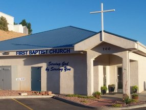 First Baptist Church  in Mesquite,NV 89027