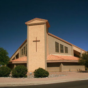 Christian Church of Casa Grande in Casa Grande,AZ 85122