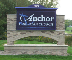 Anchor Christian Church