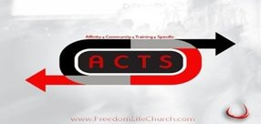 Freedom Life Church in Hampton,VA 23666