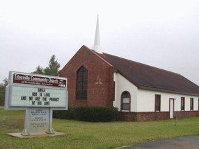 Titusville Community Church of Seventh-day Adventists in Titusville,FL 32780