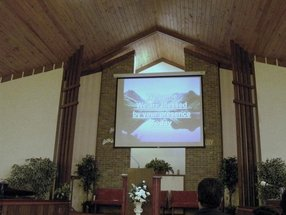 Cocoa Seventh-day Adventist Church