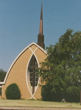 Brook Hollow Christian Church  in Abilene,TX 79605