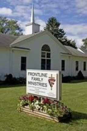 Frontline Family Ministries