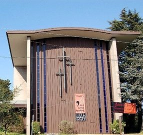 Plymouth United Church of Christ in Oakland,CA 94611