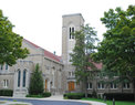 Union Church of Hinsdale, U.C.C.