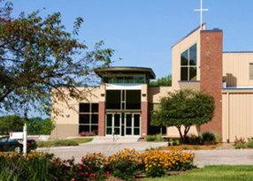 Walnut Creek Community Church