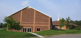 Harvest Baptist in Blacksburg,VA 24060