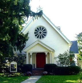 Episcopal Church of St. Luke and St. Mary/Belvidere Campus in Belvidere,NJ 07823