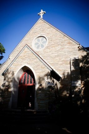 Saint John's Episcopal Church in Tulsa,OK 74105