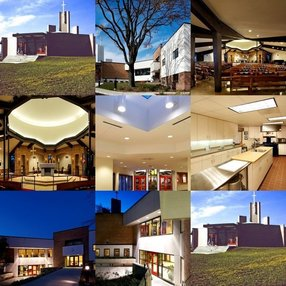 St. Barnabas Episcopal Church in Glen Ellyn,IL 60137-7164
