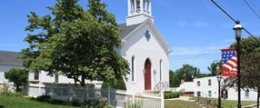 St. Andrew's Episcopal Church in Clear Spring,MD 21722