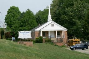 Ringwood Baptist Church in Ringwood,NJ 07456