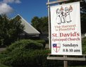 St. David's in Dewitt,NY 13214