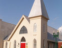 Grace Episcopal Church in Paris,TN 38242