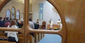 St. James' Episcopal Church in Pullman,WA 99163