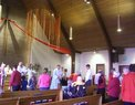 St. Andrew's Episcopal Church in Tacoma,WA 98465