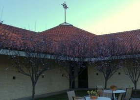 Saint Michael & All Angels Episcopal Church in Corona del Mar,CA 92625