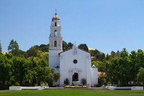 Saint Giles Episcopal Church in Moraga,CA 94556