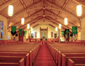 St Michael and All Angels Episcopal Church in Concord,CA 94521
