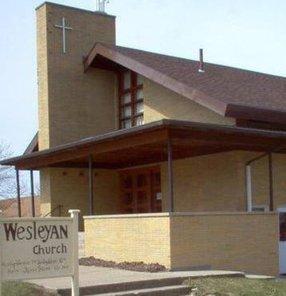 Liberty Center Wesleyan Church in Liberty Center,OH 43532