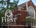 First Presbyterian Church in Baton Rouge,LA 70802