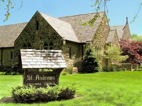 St. Andrew's Episcopal Church in Kansas City,MO 64113