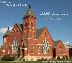 Park United Methodist Church in North East,PA 16428