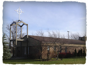 The Church of the Holy Cross in Kentwood,MI 49512