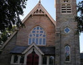 St. Paul's Episcopal Church in Medina,OH 44256