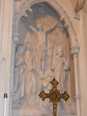 Episcopal Church of St. Thomas