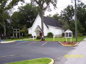 St. Andrew's Episcopal Church in Jacksonville,FL 32211-6001