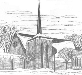 St. Christopher's Episcopal Church in Roseville,MN 55113