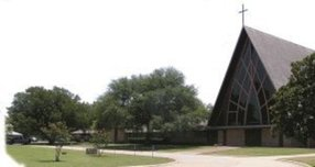 St. Paul's Episcopal Church in Shreveport,LA 71105