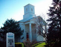 Circleville Church in Circleville,NY 10919