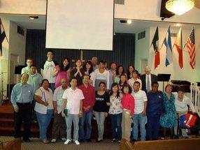 Xaris Church