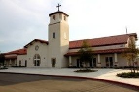 Saint Thomas of Canterbury Episcopal Church of Temecula in Temecula,CA 92592