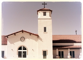 Saint Thomas of Canterbury Episcopal Church of Temecula