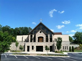 Immaculate Heart Of the Blessed Virgin Mary, Atlanta