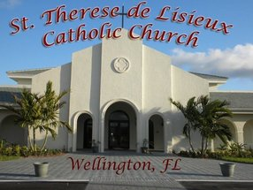 St. Therese de Lisieux Catholic Church in ,FL