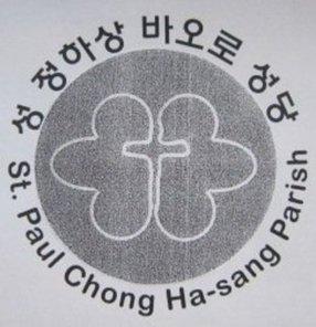St. Paul Chong Hasang