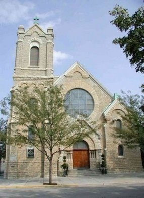 St. Patrick Parish in Kankakee,IL 60901-5114