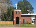 St. Mary's Chapel in Nacogdoches,TX 75965