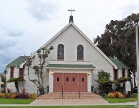SAINT MARYS BY THE SEA CHURCH