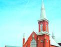 ST. MARY PARISH in Elyria,OH 44035-5733