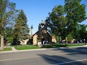 St. Denis Catholic Church in Lexington,MI 48450-7704