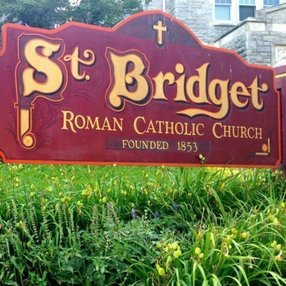 St. Bridget in Philadelphia,PA 19129-1712