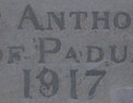 St. Anthony of Padua in Endicott,NY 13760-2848