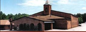 St. Anthony Maronite Church